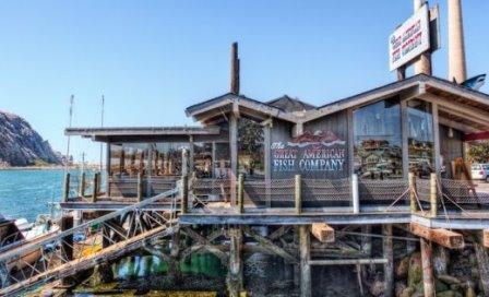 Great American Fish Company